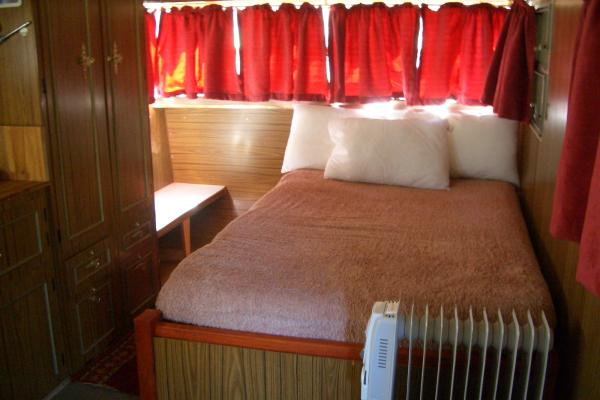 Site 70 Double Bed