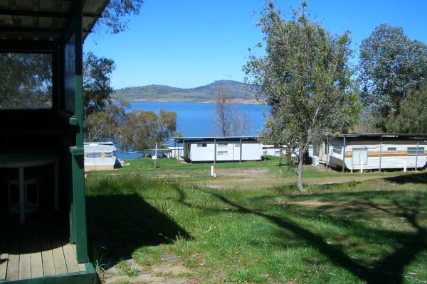 Site 70 Lake View