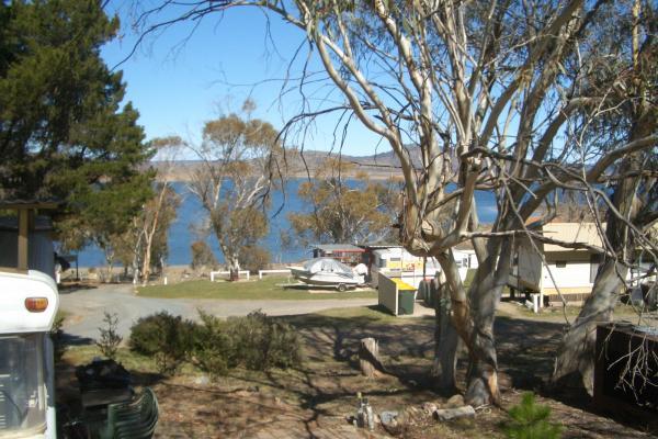 Site 70 Lake Views
