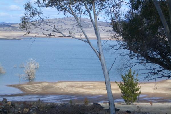 Site 59 Lake View