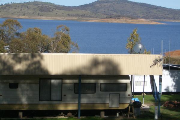Site 71 Lake Views